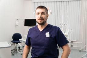 Сергей Гарриевич Анисонян