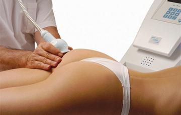 Дермотония — сочетание вакуумного массажа, рефлексотерапии и дренажа