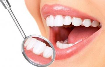 Укрепление эмали зубов
